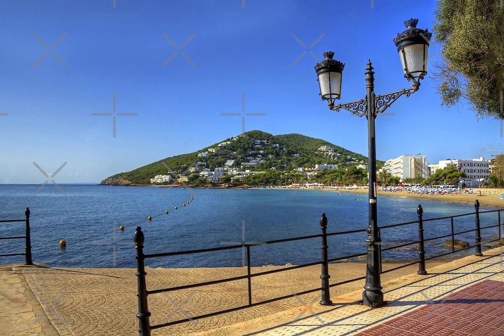Santa Eulalia, Ibiza by Tom Gomez