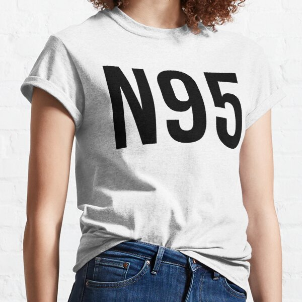 N95 Classic T-Shirt