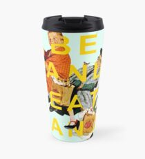 Be Dandy Eat Candy Mug de voyage