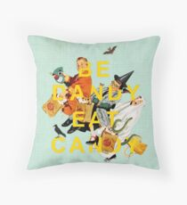 Be Dandy Eat Candy Coussin