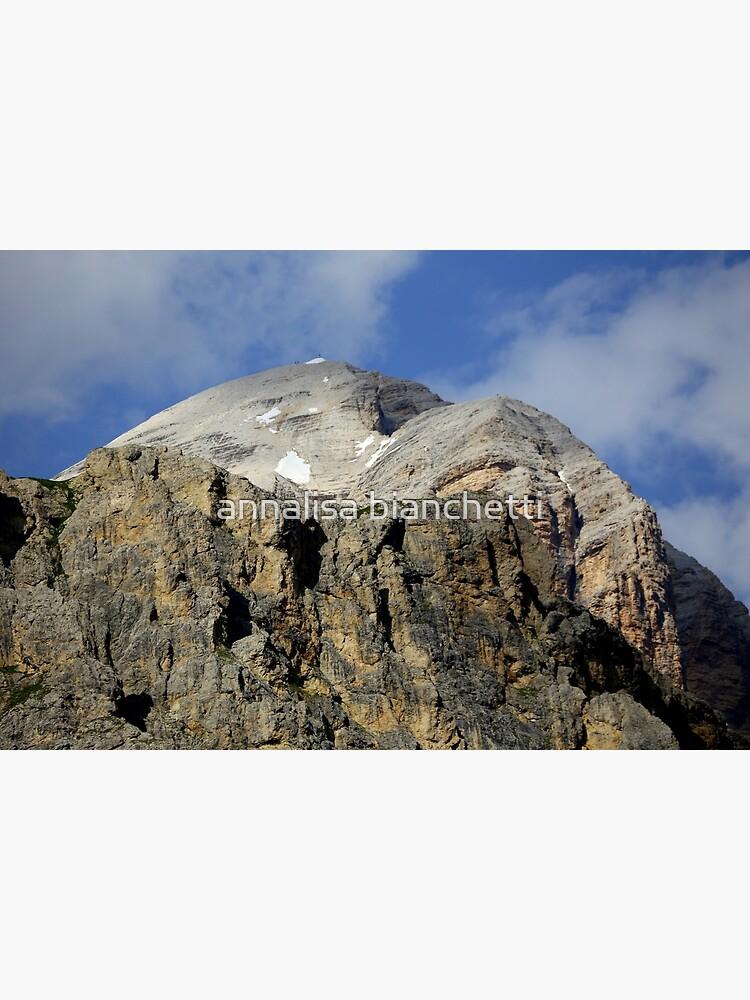 At the top of Tofana di Rozes  de annalisa56