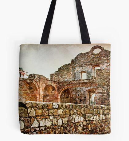Ancient Beauty Tote Bag