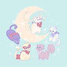 Sailor Mewn by Keyyu