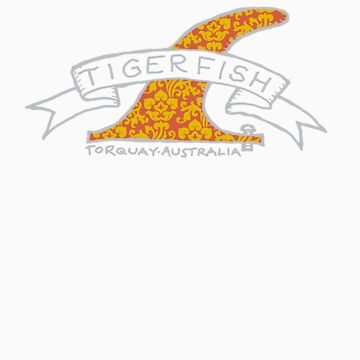 Wallpaper Fin by TigerFiSH