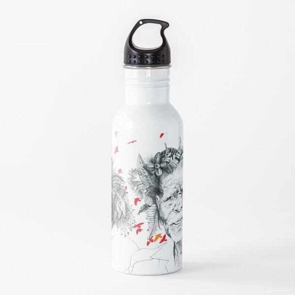 Sunmen with the Birds Water Bottle