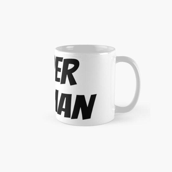 Super Mommy Classic Mug