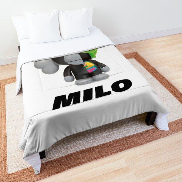 Bape - A bathing ape MILO FIGURES Comforter