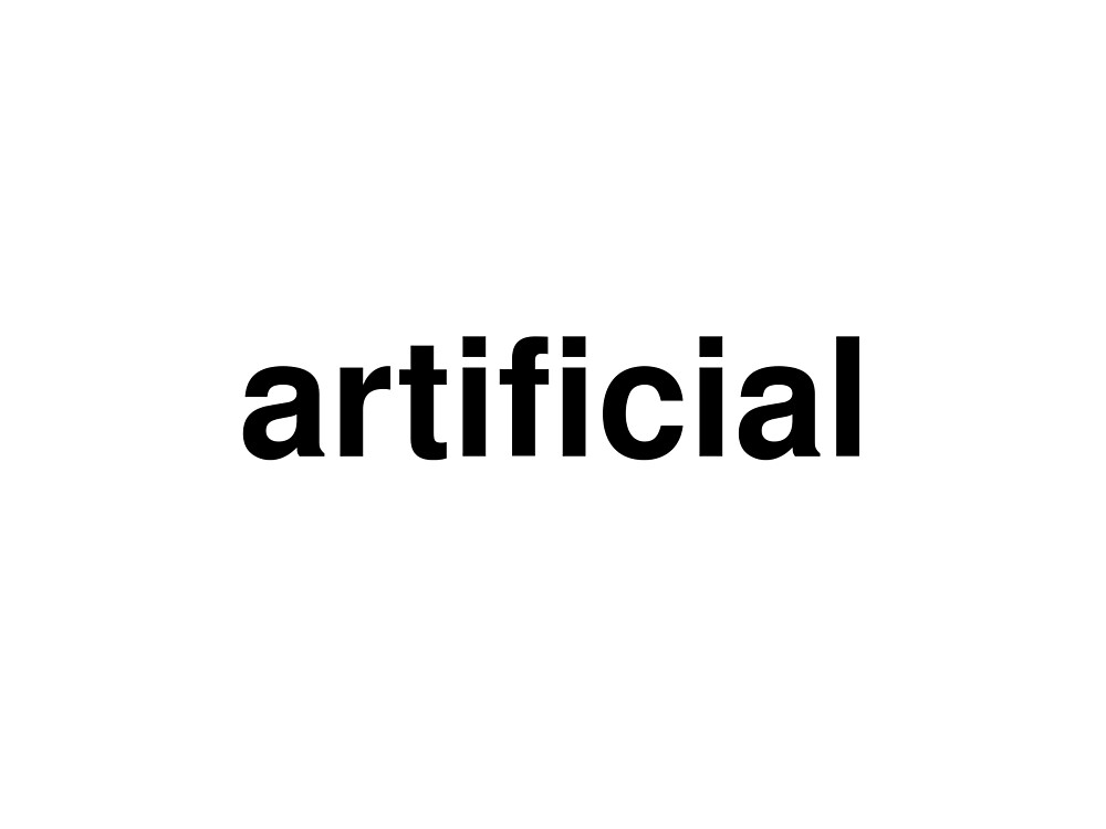 artificial by ninov94