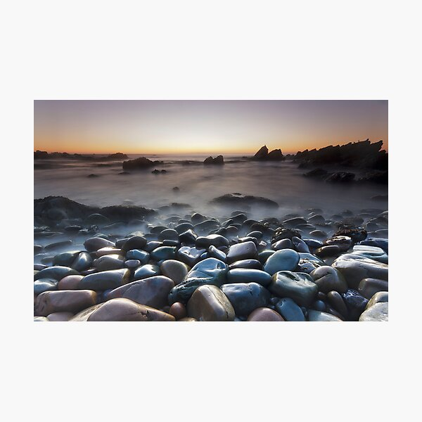 The Kaikoura Peninsula Photographic Print