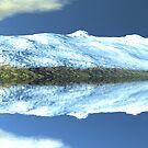 Edge of Wintercoast III by Hugh Fathers