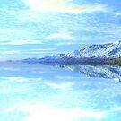 Edge of Wintercoast V by Hugh Fathers