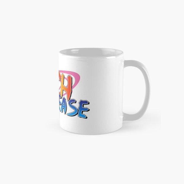 Chienne s'il vous plaît Mug classique