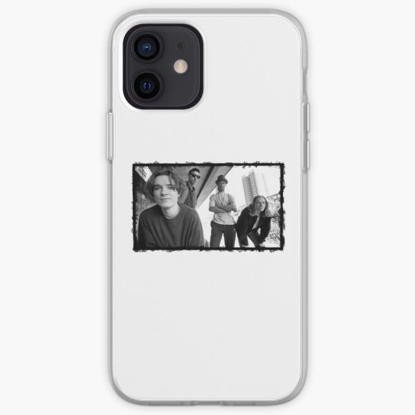 The Prodigy iPhone Soft Case