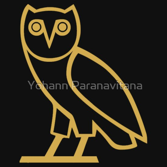 TShirtGifter presents: OVO OWL