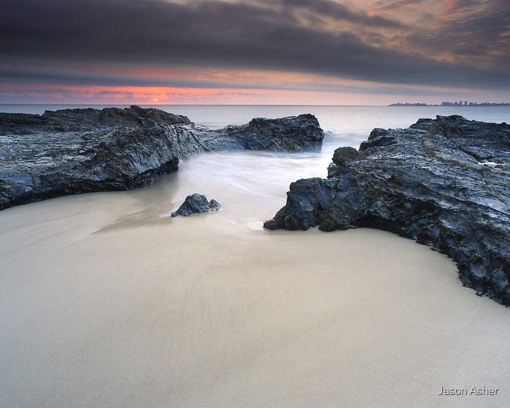 """Rite of Passage"" ∞ Currumbin, QLD - Australia by Jason Asher"