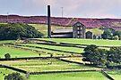 South Pennine View by inkedsandra