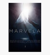 Marvela Photographic Print