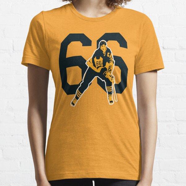 MARIO IN A HOCKEY NIGHT IN PITTSBURGH SHIRT  Essential T-Shirt