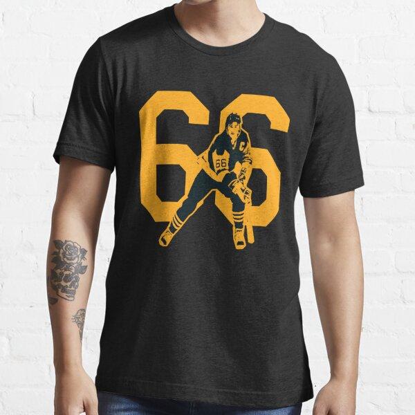 A HOCKEY NIGHT IN PITTSBURGH MARIO SHIRT Essential T-Shirt