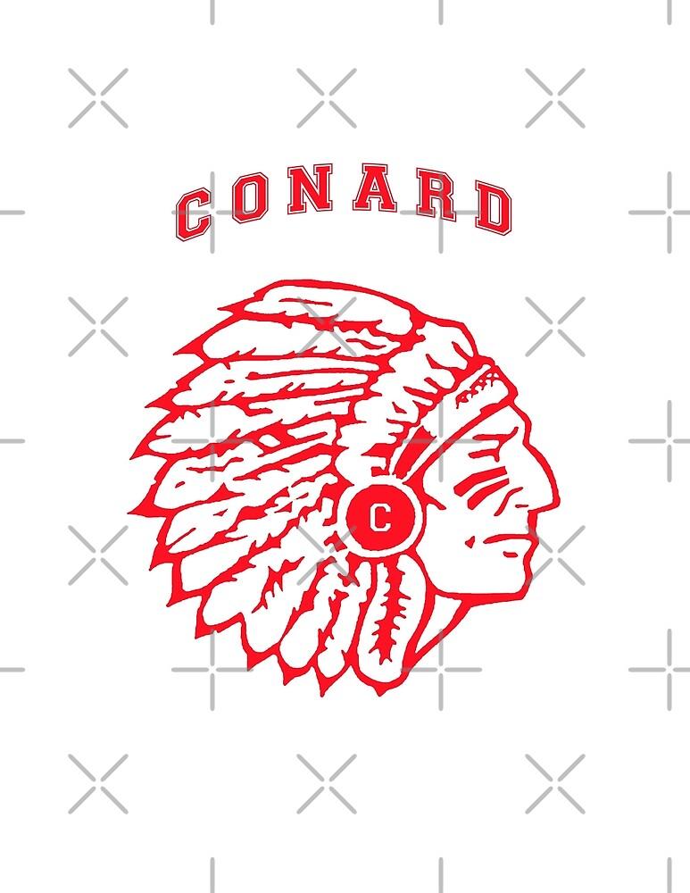 Conard | Chieftain by xevs