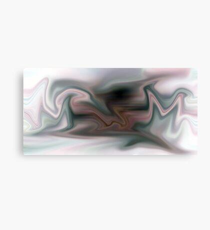 Animé Canvas Print