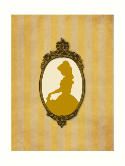 Vintage Beauty by Gilove2dance