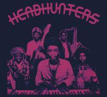 Headhunters (Herbie Hancock)