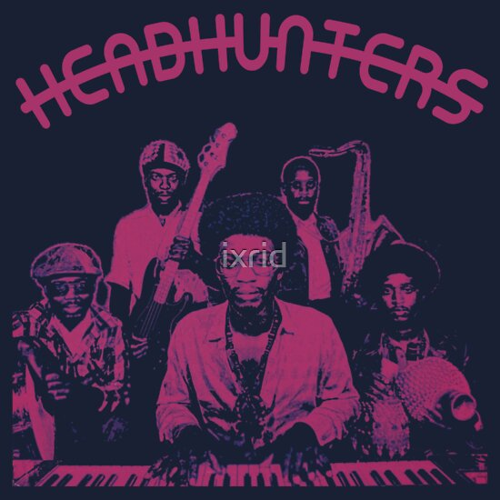 TShirtGifter presents: Headhunters