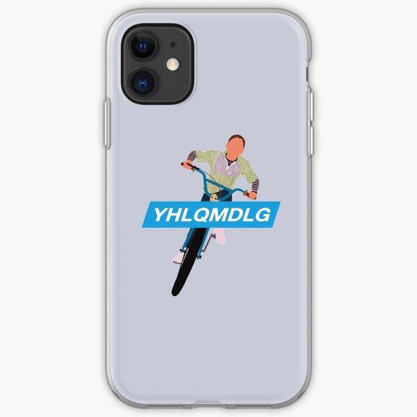 YHLQMDLG Funda blanda para iPhone