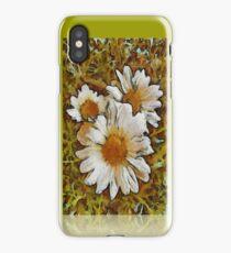 Daisies Three ~ iPhone case iPhone Case/Skin