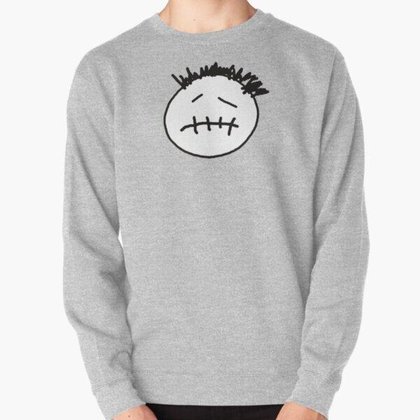 Rager Pullover Sweatshirt