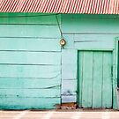 San Juan del Sur by Wanagi Zable-Andrews