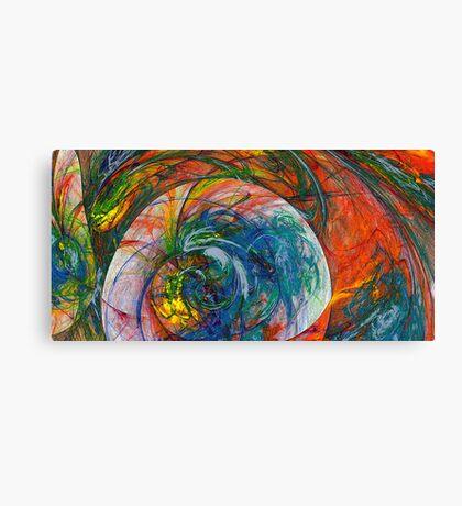 Sturm und Drang #1 Canvas Print