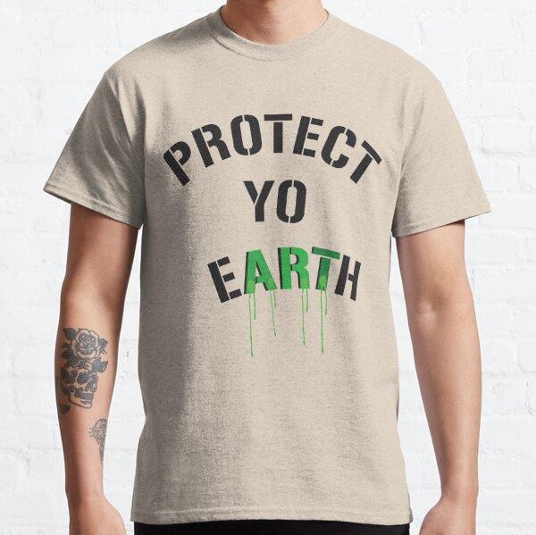 ProtectYoEarth Classic T-Shirt