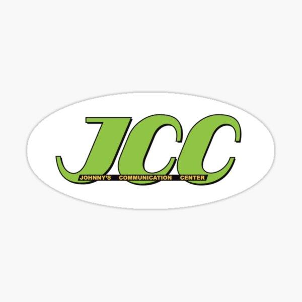 Johnny's Communication Center NCT Sticker