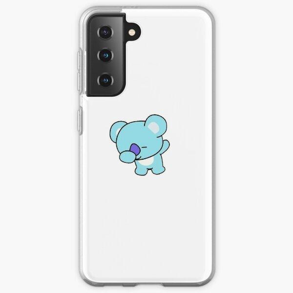 koya bt21  Samsung Galaxy Soft Case
