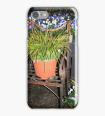 Planters iPhone Case/Skin