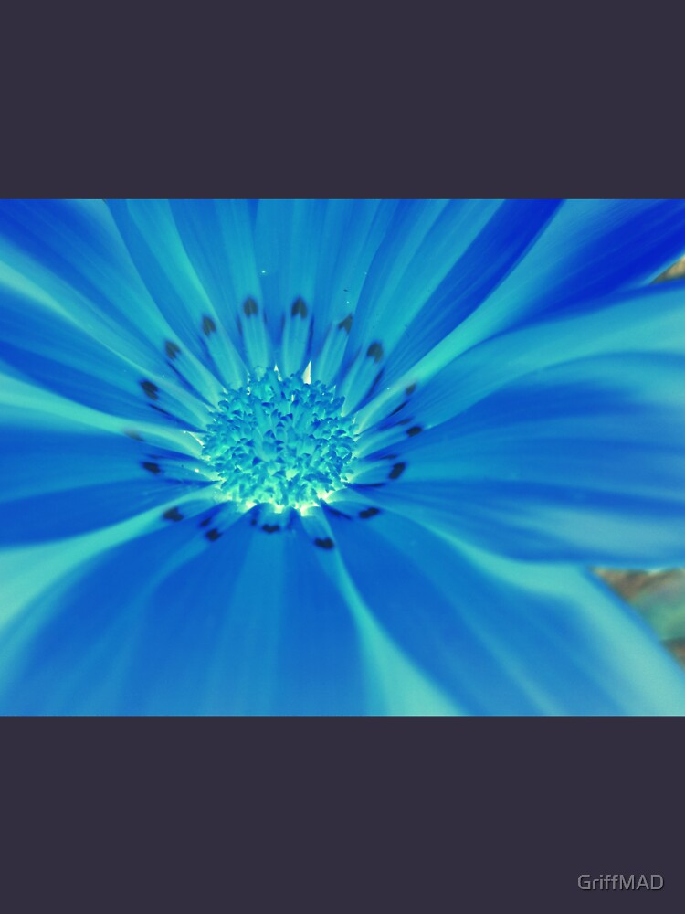 Blue-Moon Flower by GriffMAD