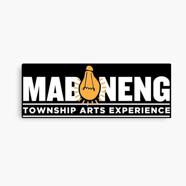 The Maboneng Township Arts Experience Canvas Print