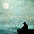 Fishing by Mary Ann Reilly
