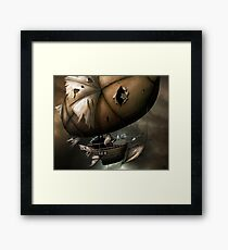 The Albatross Framed Print