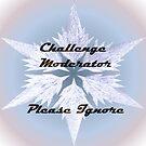 Challenge Moderator Please Ignore by EnchantedDreams