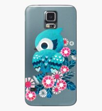 True Blue Case/Skin for Samsung Galaxy