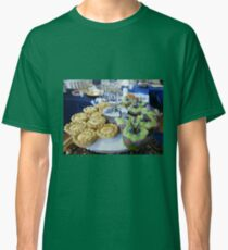 Little Cakes Classic T-Shirt