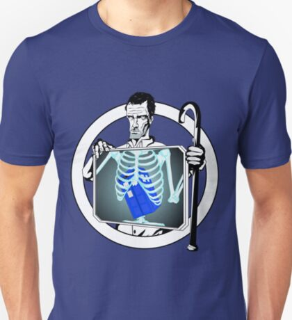 The Doctor's in the House T-Shirt