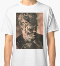 It's In Your Nature to Destroy Yourselves Classic T-Shirt