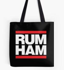 Rum Ham - Always Sunny in Philadelphia Tote Bag