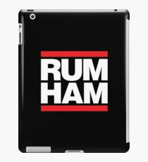 Rum Ham - Always Sunny in Philadelphia iPad Case/Skin