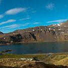 Grytviken Panorama by Craig Goldsmith