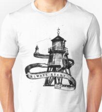 The Groyne, South Shields T-Shirt
